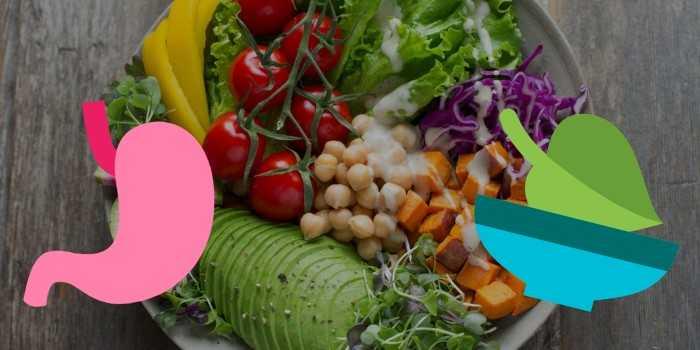 Plant Based Diet Ulcerative Colitis